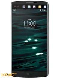 موبايل LG V10 ذاكرة 32 جيجابايت لون اسود LG V10 H960YK