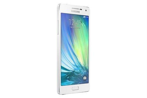Samsung Galaxy A5(2016) smartphone White