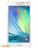 موبايل سامسونج جلاكسي (A5(2016 ذاكرة 16GB أبيض