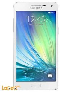 Samsung Galaxy A5(2016) smartphone - 16GB - 5.2 inch - White