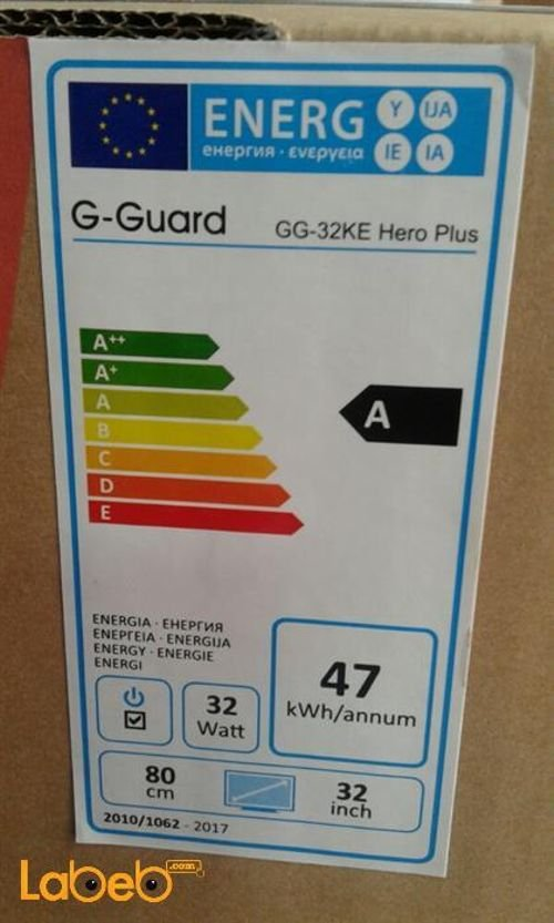 G-Guard LED TV 32inch