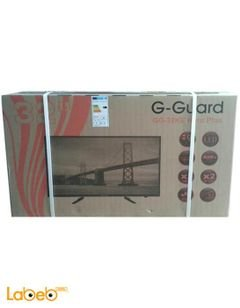 شاشة G-Guard LED - حجم 32 انش - GG-32KE Hero Plus
