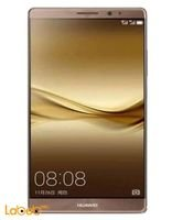 HUAWEI Mate 8 smartphone NXT-L29 32GB Mocha Brown