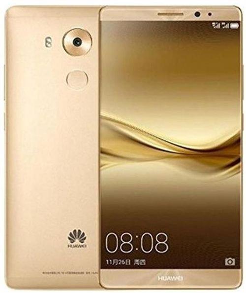 Huawei Mate 8 smartphone NXT-L29