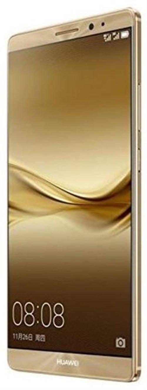 طرف موبايل هواوي مايت 8 64GB ذهبي NXT-L29