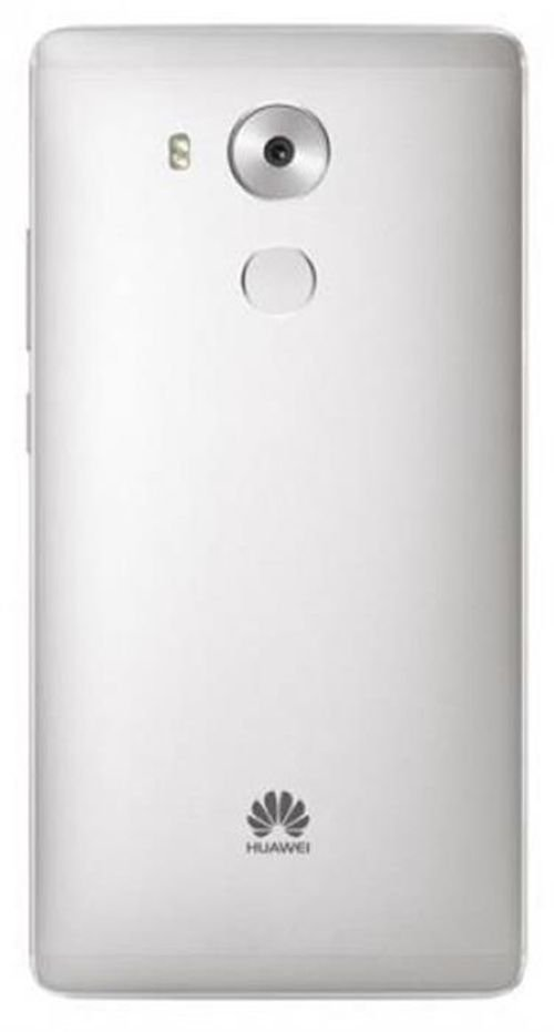 HUAWEI Mate 8 smartphone back 64GB NXT-L29 Space Gray