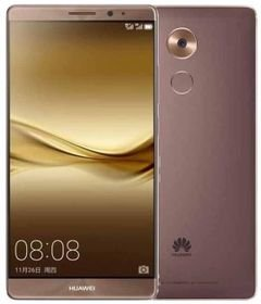 HUAWEI Mate 8 - 64GB - Mocha Brown - NXT-L29