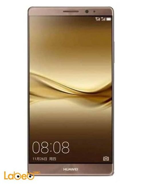 HUAWEI Mate 8 smartphone 64GB Mocha Brown NXT-L29