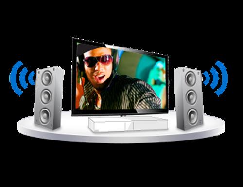 my-hd Dansat premium Receiver 7 channel MBC