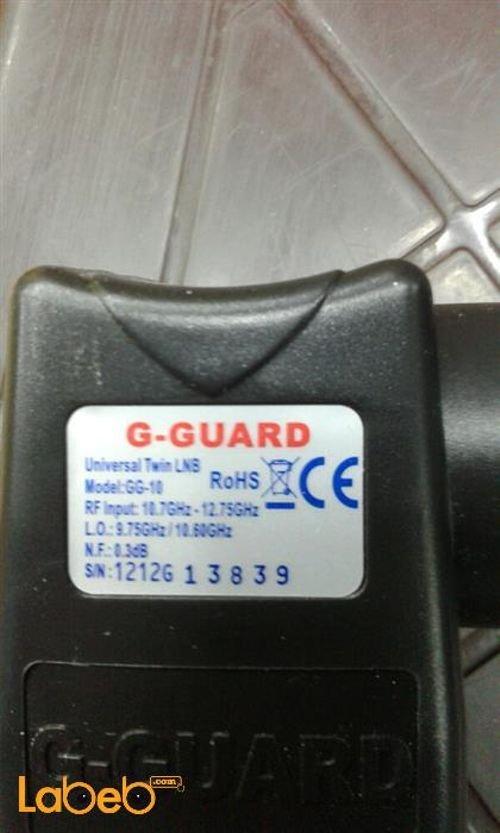 لاقط اشارة للرسيفر G-GUARD موديل GG-10