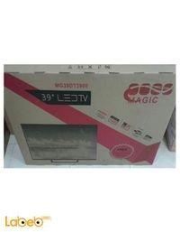 شاشة ماجيك 39 انش USB فل اتش دي 1080 بكسل MG39DT3900