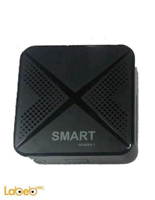 رسيفر GENESIS 1 سمارت 16 جيجابايت 4 مداخل USB