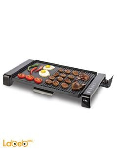 Sinbo electric grill - 2000Watt - 230Volt - SBG-7108