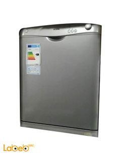 Vestel dishwasher - x12 seats - Silver color - ODYSSEUS 6 S
