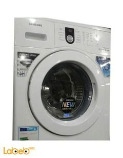 Samsung Front Load Washing Machine - 7KG -1000rpm - WF8690NHU