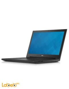 Dell Inspiron 15 3000 laptop - core i3 - 4GB - 15.6inch - Black