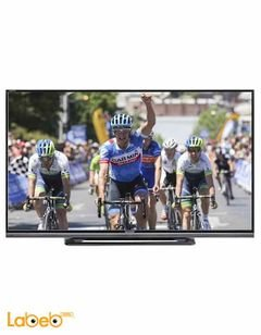 Sharp LED TV - 50Inch - 1080x1920p - Black - ld264e