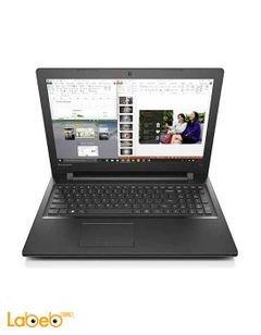 """لاب توب لينوفو ideapad 300-15isk - معالج i5 - شاشة 15.6"""" - 80Q7"""