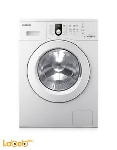 Samsung Washing Machine - 7Kg - 1000Rpm - White - WF8690NHUWU