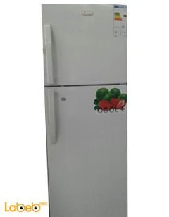 National Cool Top Mount Refrigerator - 16CFT - 344L - NCR-450