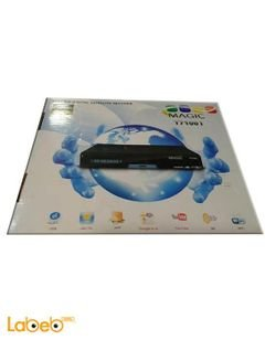 MAGIC HD Receiver - USB - WIFI - black color - Magic T7100 I