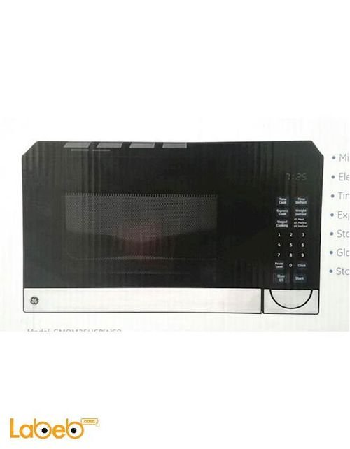 General electric Microwave 25L 900W Stainless GMOM25UCP