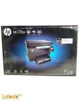 طابعة HP ليزر متعددة الوظائف USB 2.0 موديل M176n