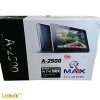 تابلت T-Max ذاكرة 8 جيجابايت 7 انش wifi -G احمر A-2500