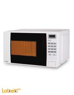 Sona microwave - 21L - 700W - white color - EM21LWK