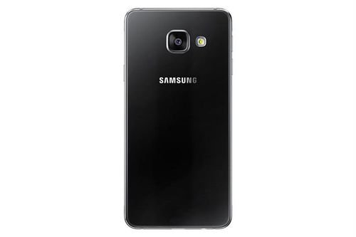 Samsung Galaxy A3(2016) smartphone back 16GB 4.7inch Black 4G