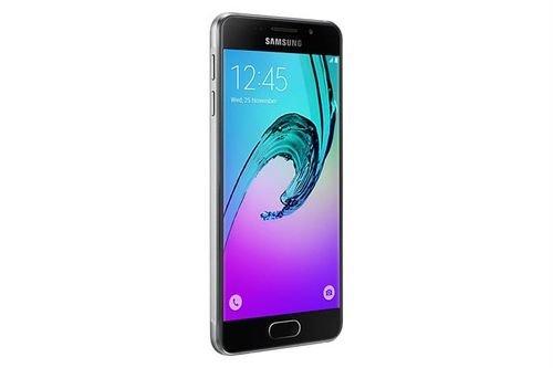 Samsung Galaxy A3(2016) smartphone 16GB 4.7inch Black