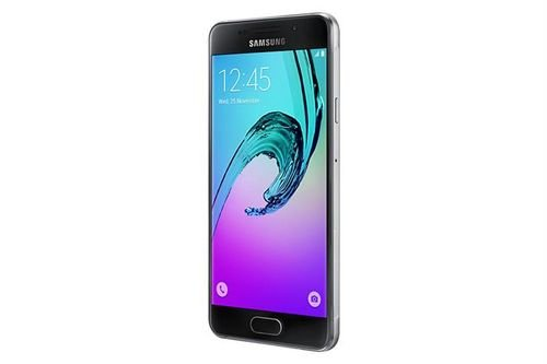 Samsung Galaxy A3(2016) smartphone 16GB Black 4G