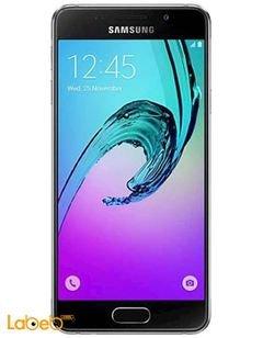 Samsung Galaxy A3(2016) smartphone - 16GB - 4.7inch - Black - 4G