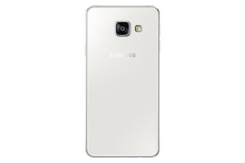 back White Galaxy A3(2016) 16GB