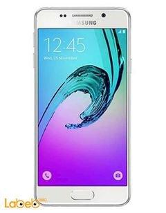 Samsung Galaxy A3(2016) smartphone - 16GB - 4.7inch - White