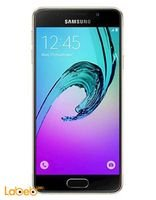 Samsung Galaxy A3(2016) 16GB 4.7inch Gold
