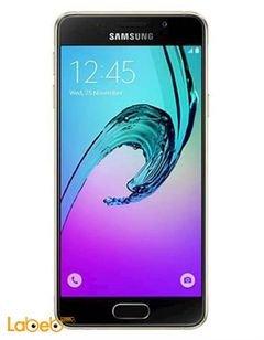 Samsung Galaxy A3(2016) smartphone - 16GB - 4.7inch - Gold
