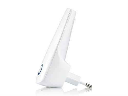 جانب موسع نطاق الشبكة TPLINK سرعة 300Mbps ابيض