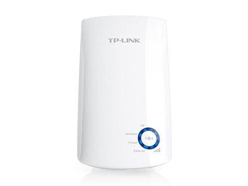 موسع نطاق الشبكة TPLINK سرعة 300 ميجابايت بالثانية