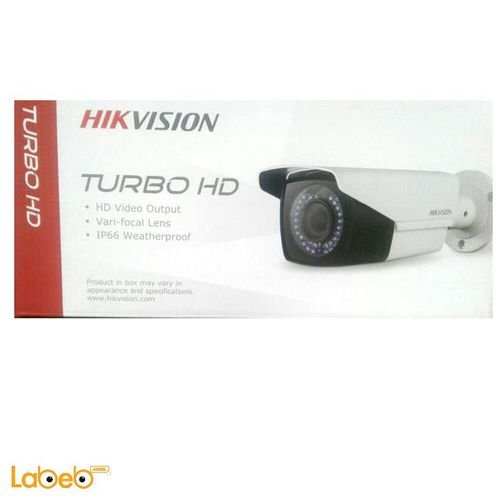 hik vision HD Camera outdoor - day & night - DS-2CE16C2T-VFIR3