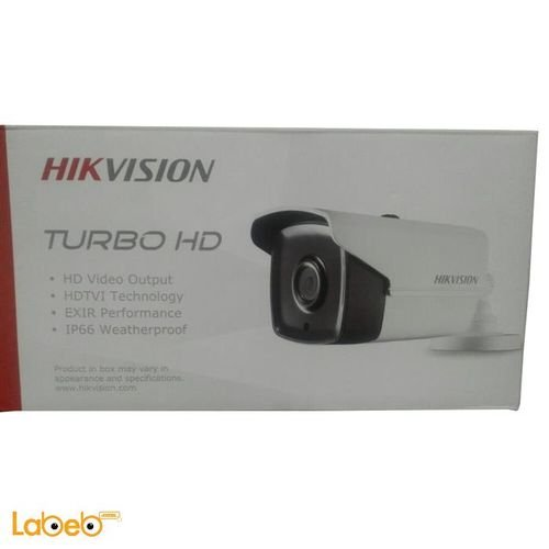 كاميرا مراقبة خارجية hik vision ليلي نهاري موديل DS-2CE16C0T