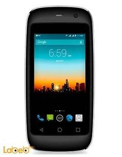 Posh micro Micro X S240 smartphone - 4GB - 2.4inch -  Black