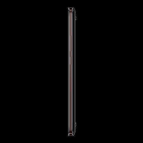 جانب موبايل بوش ماكس تيتان E600 ذاكرة 8GB اسود