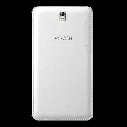 خلفية تابلت بوش ايكوال S700 ذاكرة 8GB ابيض