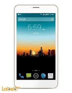 Posh Equal S700 tablet - 8GB - 7inch - 5MP - Dual Sim - white