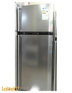 Sharp Top Mount Refrigerator - 20CFT - 473Liter - SJ-PT64R