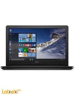 Dell Inspiron 5559 Laptop - i5 - 15.6Inch - 4GB RAM - Black