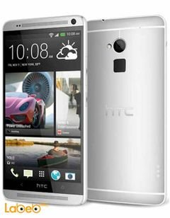 HTC one Max smartphone - 16GB - 5.9 inch - silver color