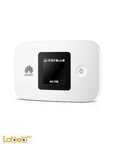 Huawei mobile Wifi - 150Mbps - 4G - White - E5577Cs-321