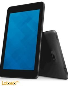 Dell Tablet Venue7 - 16GB - 7inch - Black color - 3740